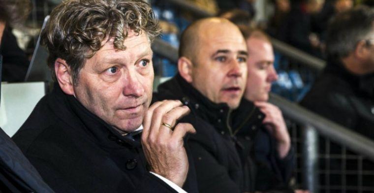 PSV: geopereerde Rip minimaal 24 uur kunstmatig in slaap gehouden