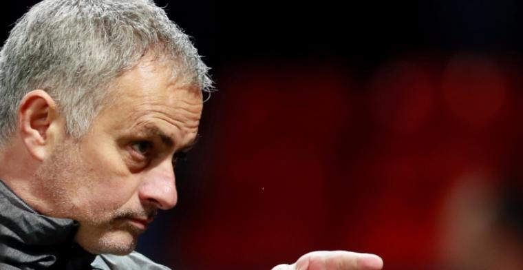 'United krijgt duidelijke boodschap en moet verder kijken: Griezmann naar Barça'