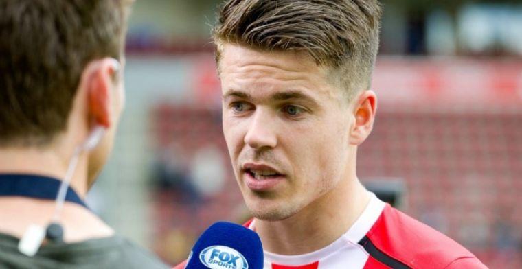 PSV laat peperdure punten liggen in Groningen: 'Ongelooflijk, het is echt zuur'