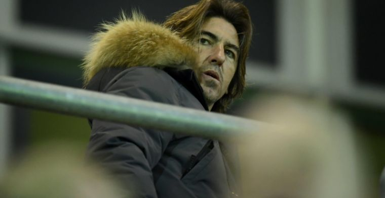 Sa Pinto trapt Pro League-regels op bijzondere manier aan zijn laars