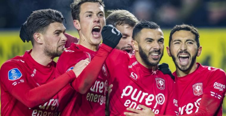 Verbeek licht ingreep toe: 'Je zag een vertwijfelde keeper in de goal staan'