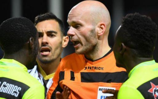 Afbeelding: Groot nieuws: Pro League wil videoref bij alle matchen in de Jupiler Pro League