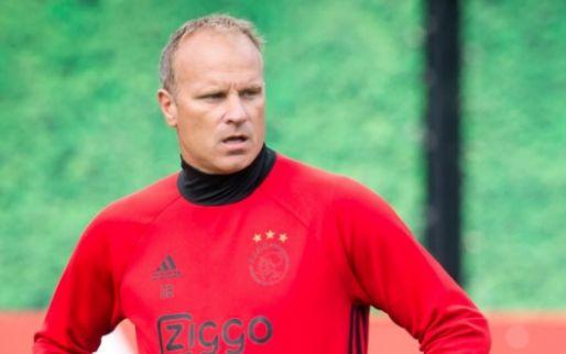 Ajax nieuws