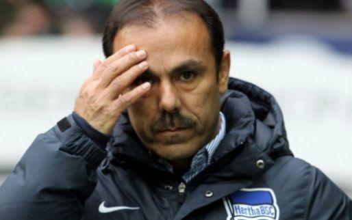 Transfernieuws | Duitse pers: lelijk eendje van Bundesliga denkt aan degradatie-expert Luhukay