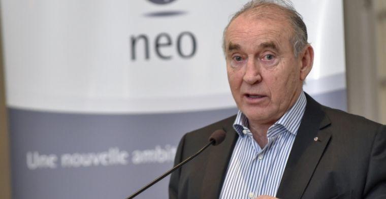 Kandidaat-koper haakt af bij Anderlecht: Zal geen bod meer uitbrengen