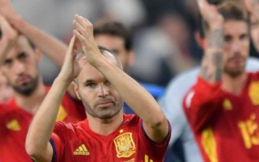 Transfernieuws | 'WK serieus op de tocht voor Spanje: officiële waarschuwing van FIFA'