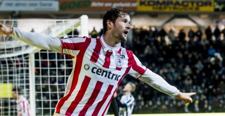 VP's Elftal van de Week: PSV'er, Ajacied, Feyenoorder en twee man van ADO
