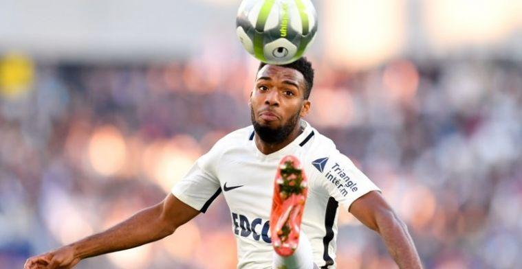 Engelse en Franse media: Chelsea wil Batshuayi ruilen voor 'man van 98 miljoen'