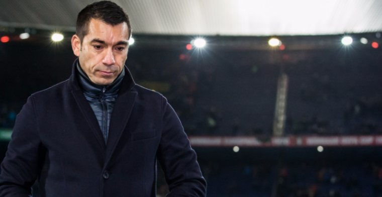 Twee spelers getipt bij Feyenoord: 'De vraag of Feyenoord weer wil investeren'