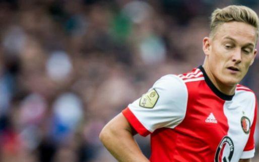 Vermoedelijke Feyenoord-elf: twijfels over rechtsback, 'postbode' houdt vertrouwen