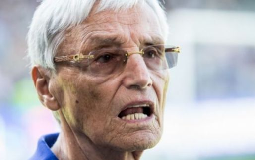 """De Visser voorzichtig met bijna PSV'er Romero na flop: """"Alleen dan een toptalent"""""""