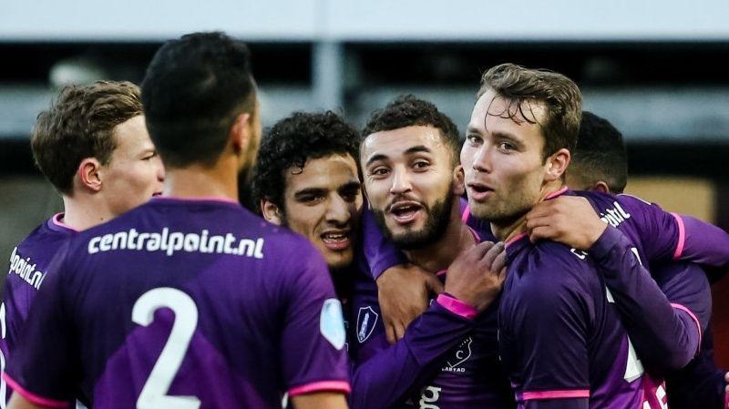 Afbeelding: Laatste maanden bij FC Utrecht: 'Bewezen dat ik toe ben aan volgende stap'
