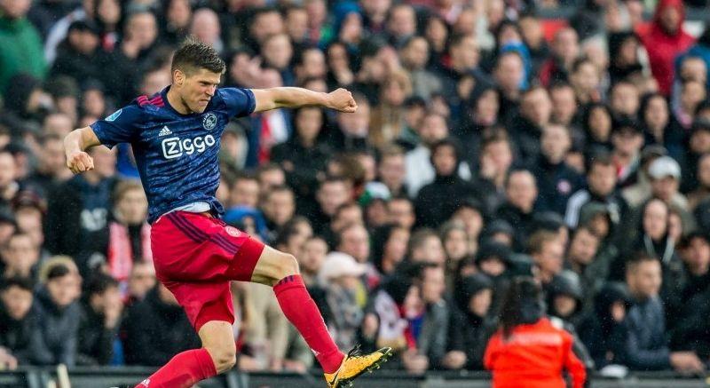Afbeelding: Huntelaar maakt uitzondering voor Feyenoord: 'Gegooide bierglazen, middelvingers'