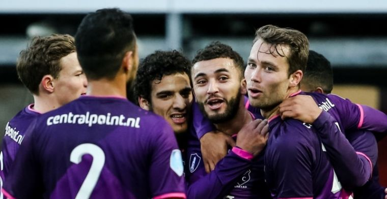 Laatste maanden bij FC Utrecht: 'Bewezen dat ik toe ben aan volgende stap'