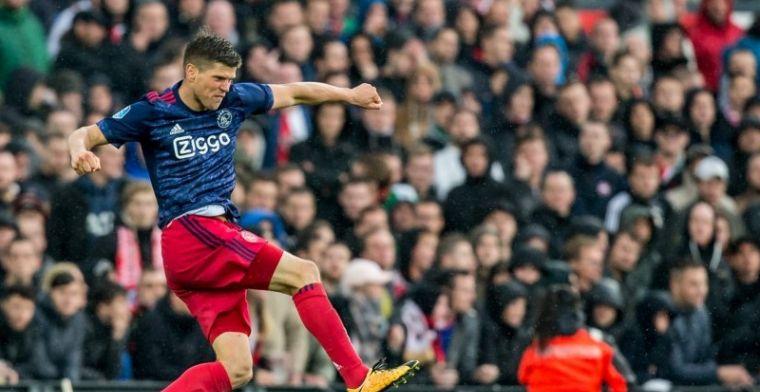 Huntelaar maakt uitzondering voor Feyenoord: 'Gegooide bierglazen, middelvingers'