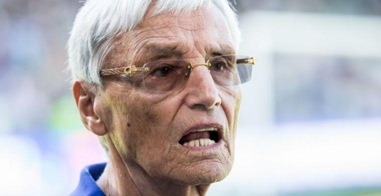 De Visser voorzichtig met bijna PSV'er Romero na flop: Alleen dan een toptalent