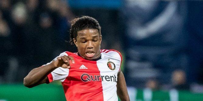 Feyenoord-doorbraak geen verrassing: 'Verwachtte dat hij het eerste zou halen, ja'