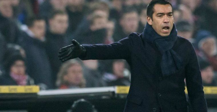 LIVE-discussie: Geen Jörgensen in Feyenoord-selectie, 18-jarige spits in basis