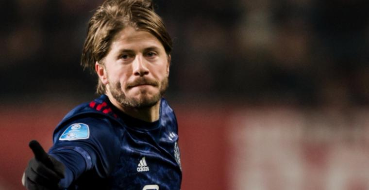 Schöne heeft tip voor nieuwe Ajax-trainers: 'Dat zou niet moeten mogen'