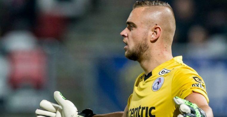 Trainersontslag lonkt in Eredivisie: 'Enige wat ik kan zeggen: hij is fantastisch'