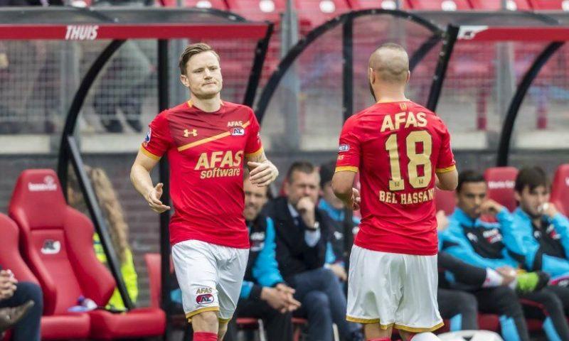Afbeelding: 'Oude Eredivisie-bekenden wachten op geld: Zweeds duo alweer weg uit Griekenland'