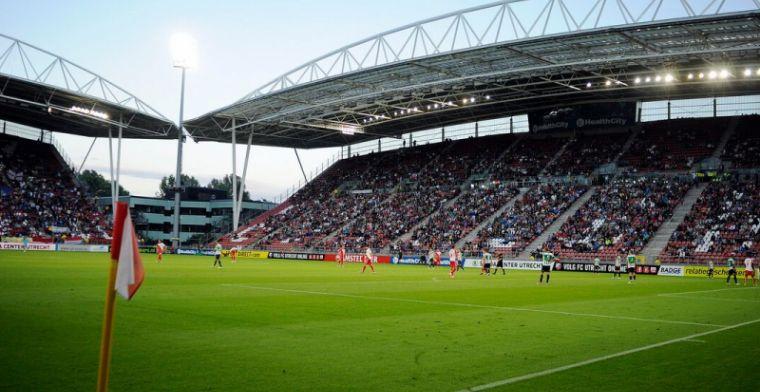 Marokkaanse media: FC Utrecht in verband gebracht met WK-ganger
