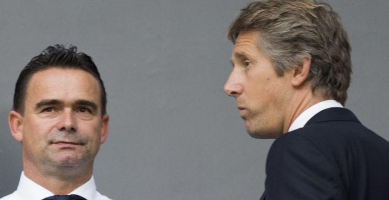 'Ajax stelt transferprioriteit na tegenvallers en richt pijlen op Argentijn'
