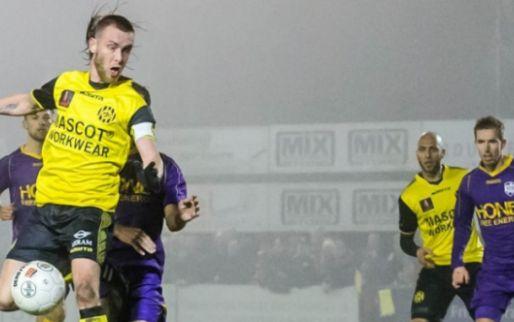 Afbeelding: Armetierig Roda wint met grote moeite van amateurs en is door naar kwartfinale