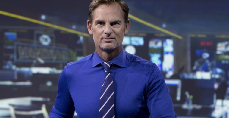 'Ik weet niet of hij een Ajax-terugkeer ambieert, hier stond hij nooit bij stil'