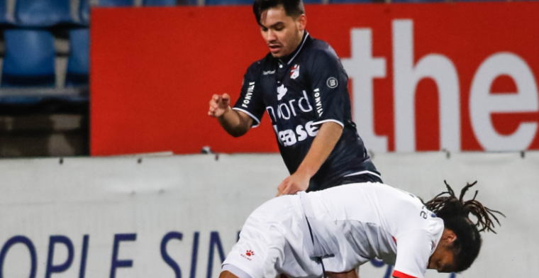 '20-jarige Jupiler League-revelatie in belangstelling van drie Eredivisie-clubs'