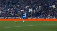 Imagen: VÍDEO: Sergio García pone patas arriba el partido del Atlético con este gol