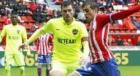Imagen: El exjugador de Valencia y Levante David Navarro anuncia su retirada