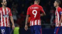 Imagen: OFICIAL:  Fernando Torres, titular en el once del Atlético frente al Espanyol