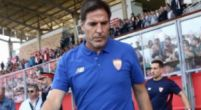 Imagen: ÚLTIMA HORA: El Sevilla destituye a Eduardo Berizzo