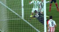 Imagen: POLÉMICA | ¿Otro gol fantasma en LaLiga en el Betis-Athletic?