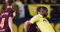 Imagen: CONFIRMADO| Dupla mortal en la delantera del Villarreal para Mestalla