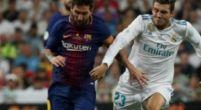 Imagen: OFICIAL: Zidane no repite el once de Cardiff para enfrentarse al Barcelona