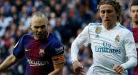 """Imagen: Iniesta: """"Hemos sabido sufrir y ser eficaces en el partido"""""""