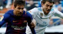 Imagen: CLÁSICO | Cuando Kovacic y Zidane dieron la victoria al Barça en el Clásico