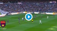 Imagen: CLÁSICO | Ter Stegen sigue en un tremendo estado de forma y salva al Barça