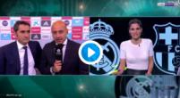 Imagen: CLÁSICO | Ernesto Valverde analiza en caliente la victoria culé