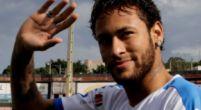 """Imagen: Neymar admite que """"están preparados para enfrentarse al Real Madrid"""""""