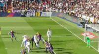 Imagen: POLÉMICA | El gol anulado a Cristiano Ronaldo que hubiese significado el 1-0