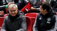 Imagen: Peligra la renovación de José Mourinho con el Manchester United