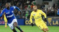 Imagen: El Betis intenta convencer a un jugador del París Saint-Germain