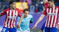 Imagen: El fútbol chino quiere a un jugador del Atlético de Madrid