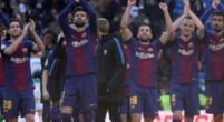 Imagen: CLÁSICO | La estratosférica cifra que el Barça cosechó en el Bernabéu