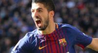 Imagen: El pistolero del Barcelona ha sumado su gol número 400