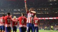 Imagen: VÍDEO | La divertida felicitación de Navidad del Atlético de Madrid