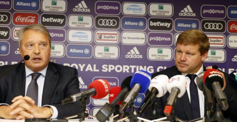 Derde keer scheepsrecht? 'Anderlecht jaagt alweer op Roemeense versterking'
